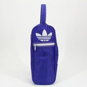 Adidas Zipper Cleats Shoes Bag